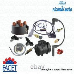 1 FACET 9.6403 Bobine Daccensione II Miev Fortwo Cabrio Fortwo Coupé