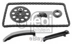 1 FEBI BILSTEIN 30644 Set chaîne distribution côté moteur CABRIO CITY-COUPE
