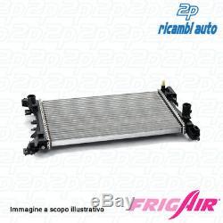 1 FRIGAIR 0106.3088 Radiateur, Refroidissement moteur pour transmission manuelle