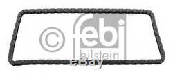 1 Febi BILSTEIN 30644 Set Chaîne Distribution Côté Moteur Cabrio