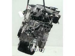 15 Moteur SMART Fortwo (450) 700B 6V 61CV (2004)