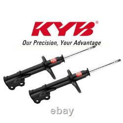 332901 KYB Amortisseurs Intelligent Cabriolet (450) 0.6 (450.400, S1OLD2) 61 HP