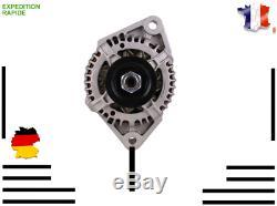 Alternateur Alternator 75 Amp / 1601540301