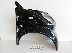 Avant D'Aile Droite Smart 450 Fortwo Cabriolet Union Jack Noir Nr. 2192