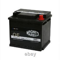 Batterie 50AH 570A OE Magneti Marelli 71751134