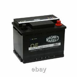 Batterie 60AH 540A Ö Magneti Marelli