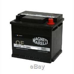 Batterie Batterie de 50AH 360A OE Magneti Marelli