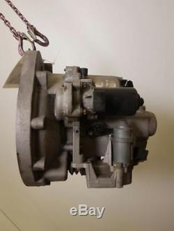 Boite à vitesses occasion SMART FORTWO 0.6I 6V TURBO Cabriolet 020/R14914872