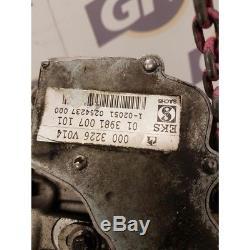 Boîte de vitesses type 2302314230003202V016 occasion SMART FORTWO 403186078