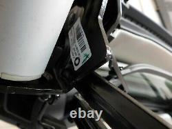 Capot Toit de Cabriolet Smart 453 Fortwo Brabus Gris A4537701100 7N39