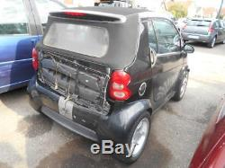Compresseur clim SMART FORTWO COUPE / CABRIOLET 451 FORTWO COUPE /R16570754