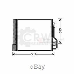 Condensateur Climatisation Condenseur à Air Smart Fortwo Coupé Cabriolet 451
