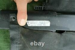 Couvre coffre d'origine Smart ForTwo III 453 Cabrio