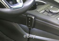 DTE Pedal Box Plus avec Appsteuerung pour Smart Fortwo Cabrio 451 2007- 45PS