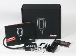 Dte Système Pedal Box 3S pour Smart Fortwo 451 à partir de 2007 0.6l R3 40KW