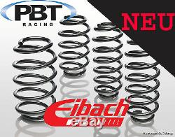 Eibach Ressorts Kit Pro Smart Fortwo Cabriolet (453) E10-56-003-04-22