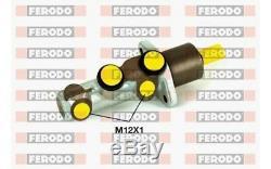 FERODO Maître-cylindre de frein Pour SMART CITY-COUPE ROADSTER FHM1236