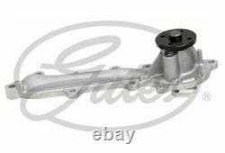 GATES Eau Pompe pour Smart Fortwo Cabriolet 1.0 Turbo Brabus (451.433) 2010-
