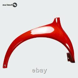 Garde-Boue Smart 450 Cabriolet Rouge (Phad Rouge) Hl Neuf
