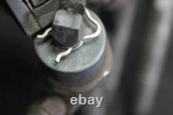 Injecteur 6600700187 Smart Fortwo Cabrio (450) 0.8 CDI