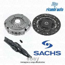 Kit Embrayage SACHS (KF0003) Intelligent Fortwo Forfour Fortwo Coupé Cabriolet