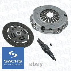 Kit Embrayage SACHS (KFS0003) Intelligent Fortwo Coupé Cabrio (451) 0.8CC D 1.0