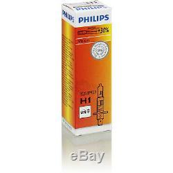 Kit Phares Halogènes Mcc Smart (Mc01) 03 / 02-01/04 H7/H1 avec Moteur 1368849