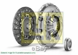 Kit d'embrayage SMART FORTWO Cabrio (451) FORTWO Coupé (451) 4005108970275