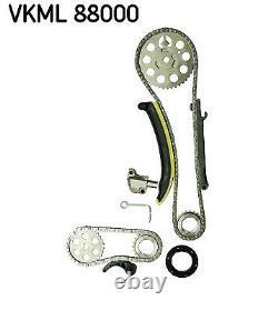 Kit de distribution par chaîne SKF VKML 88000 pour SMART