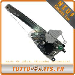 Lève Vitre électrique Avant Droit Smart Cabrio Crossblade C0002702V001000000
