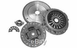 LuK Kit d'embrayage + Volant moteur pour SMART ROADSTER 601 0002 00