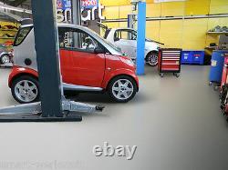 Moteur de Remplacement At-Motor Bloc D'une Partie Smart 450 Fortwo 599ccm 0,6
