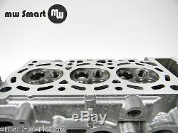 Moteur de Remplacement At-Motor Smartmotor Moteur Smart 450 Fortwo 599ccm
