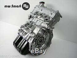 Moteur de Remplacement At-Motor Smartmotor Smart Fortwo 450 698ccm Essence 0,7