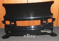 Panneau Avant Partie Frontale Smart Fortwo City Cabrio 450 0001721v009