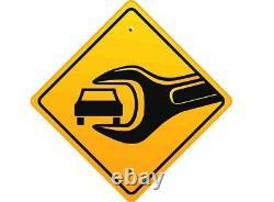 Poulie Arbre Moteur Pour Intelligent Fortwo Cabriolet Coupe 451 1.0 1000 Essence