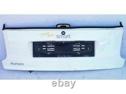 Q0007214V007 Porte de Coffre à Bagage Arrière 3P SMART Fortwo (450) 700 B 6V Rob