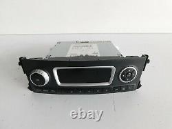 Radio Base Smart 451 Fortwo Cabriolet / Coupé Facelift A4519019400 Nr. Z150