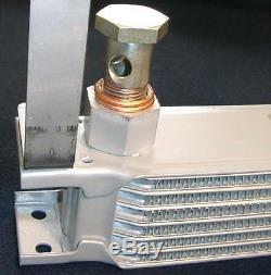 Refroiddiseur D'Huile Sept Chaîne Avec Thermostat Et Tuyaux Smart Fortwo 450