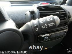 Régulateur de Vitesse Smart 450 Fortwo/Levier Commande Cabriolet / Croisière