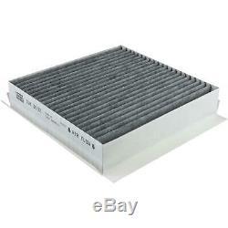 Révision Filtre Liqui Moly Huile 5L 5W-40 pour Smart Fortwo Coupé 450 0.8 CDI