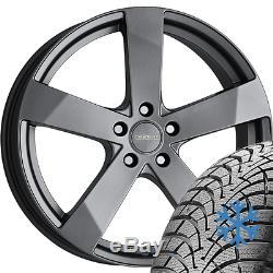Roue alu hiver VW New Beetle Cabrio 1Y 225/45 R17 91V Goodride