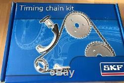 SKF Chaîne de Distribution Kit Smart VKML88000 599 699 Fortwo Coupé Cabriolet