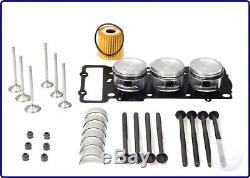 SMART 450 & 452 MOTEUR Kit de réparation pour 698 CCM 0,7 MOTEUR 66,50 mm STD