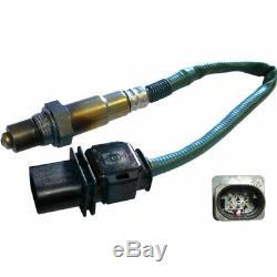 SONDE LAMBDA SMART FORTWO Cabrio (451) 0.8 CDi (451.401) 40KW 54CV 08/2009 MS46
