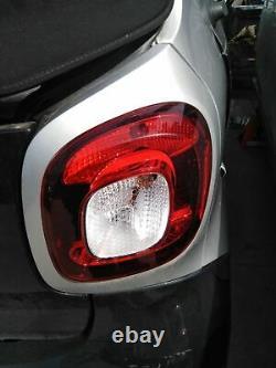 STOP FEU ARRIERE DROIT PASSAGER SMART ForTwo Cabrio (453) 999 Be 446745