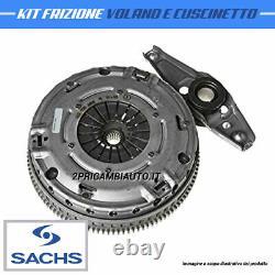 Set Frizoine Volant Bi-Masse Palier Sachs Intelligent 1 450 0.6 Essence