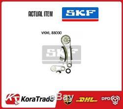 Skf Kit De Chaine De Distribution Du Moteur Vkml 88000