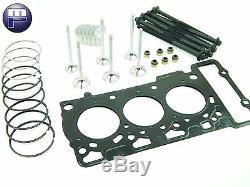 Smart 0,7 698 Ccm Type 450 452 Kit de Réparation Moteur Std 66,50 X 1,2 X 1,2 X
