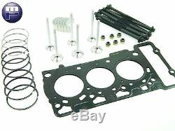 Smart 599 Ccm Type 450 452 Kit de Réparation Moteur 0.6 les Segments Piston